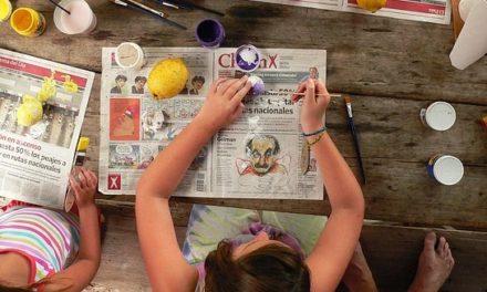 """Mandello, """"La Piazza dei Bambini"""" organizza un nuovo laboratorio sul mondo dell'arte"""