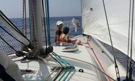 Settimane Azzurre 2016 con la Lega Navale Italiana di Dervio