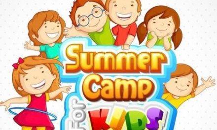 Impariamo l'inglese al Summercamp