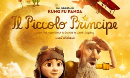 Cinema in piazza: arriva Il Piccolo Principe