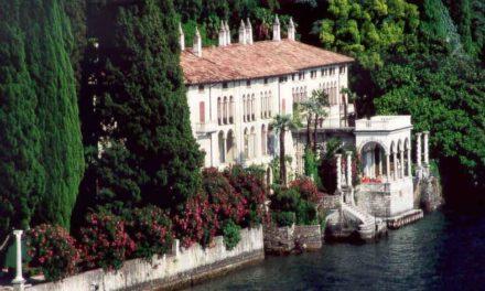 Notte al museo a Villa Monastero