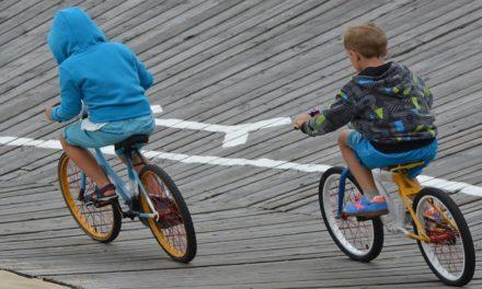 Ciclo pedonale del lago del Segrino