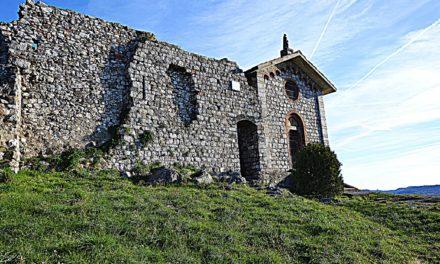 A Vercurago: il castello dell'Innominato