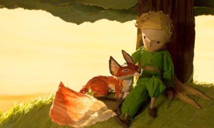 """Oggiono: """"Cinema sotto le stelle """" con Il Piccolo Principe"""