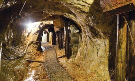 Parco Minerario Piani Resinelli: avventura sotterranea