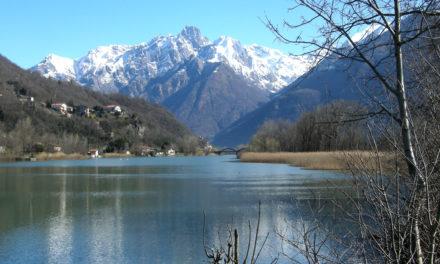 Riserva naturale Pian di Spagna