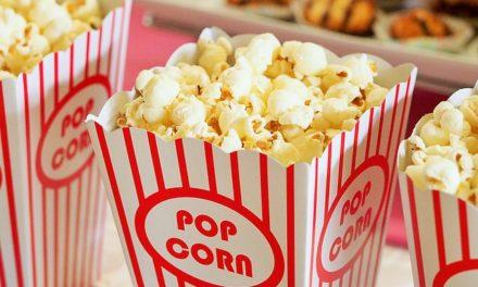 """Oggiono: """"Cinema sotto le stelle"""""""