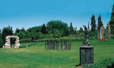 Arte e natura al Rossini Art Site