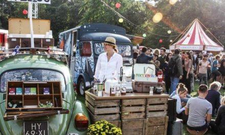 """""""Elite Street Food Festival"""" a Malgrate: Cibo e giochi vi aspettano in riva al Lago."""