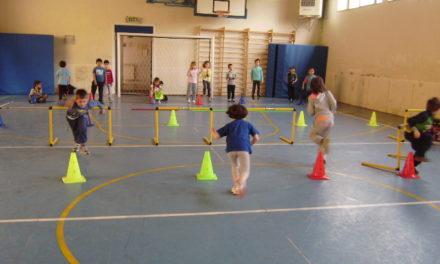 """Pubblicato il bando nazionale """"Sport di Classe"""": a Novembre ecco i tutor sportivi nella primaria"""