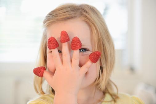 Scuole elementari di Milano: si sposa la frutta come merenda mattutina