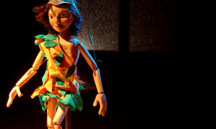 """Cosa fare con i bambini a Lecco? L'Albero Blu presenta la rassegna """"Il giardino di Alice"""""""