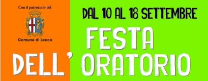 Parrocchia San Francesco di Lecco: 8 giorni di festa