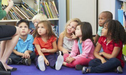 Galbiate, ad ottobre cominciano le letture ad alta voce per bambini