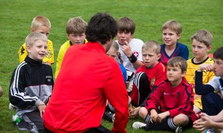 CSI Lecco, occhio vigile sui giovani calciatori: ecco i corsi di formazione per gli istruttori