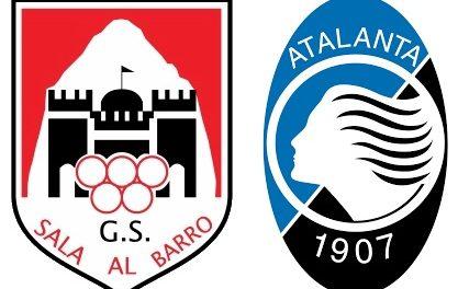Atalanta Camp: sold out la prima settimana del camp proposto a Sala Al Barro!