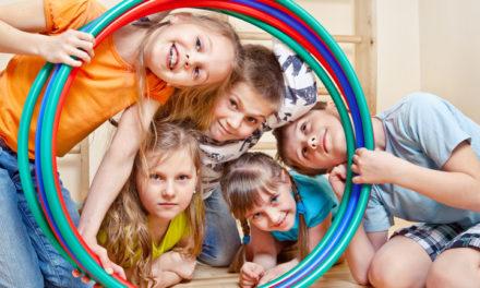 A Barzanò riprendono le attività del Circolo dei Gufetti: ecco il primo appuntamenti per i nostri bambini