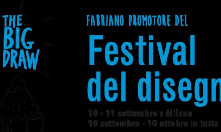 The Big Draw: appuntamento con il Festival del disegno fino al 10 ottobre 2016