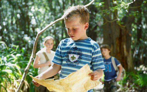"""Bambini! Domenica 16 ottobre tutti a cercare il tesoro del """"Museo della Seta Abegg di Garlate"""""""