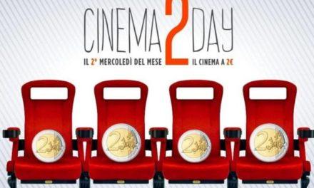"""Cinema2Day"" al via: lecchesi dove andate al cinema?"