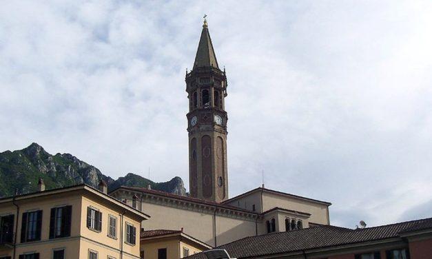"""Luglio sul """"Campanile di Lecco"""": ecco data e orari"""