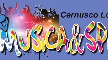 Musica & Sport: Osnago e Cernusco vi aspettano