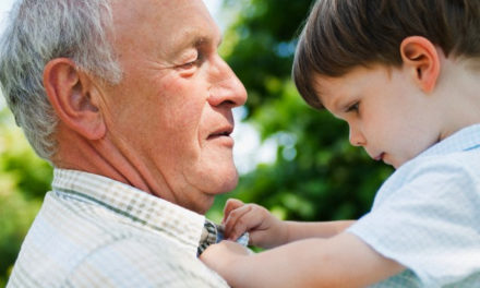 """Il 1°ottobre, a Lecco, bambini e anziani insieme alla """"Festa dei Nonni"""""""