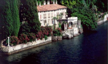 """Un marzo pieno di iniziative presso la """"Villa Monastero"""" di Varenna"""