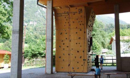 """Bambini, ogni mercoledì si può arrampicare alla """"Carozzi Formaggi"""" di Pasturo!"""
