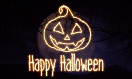 RUBRICA: Dolcetto o scherzetto? Ricette per la notte di Halloween