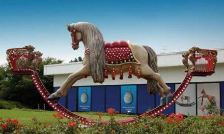 """Mostre alternative per bambini? Segnatevi """"Il museo del cavallo giocattolo"""""""