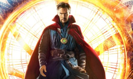 "Cinema di Calolziocorte: nel fine settimana arriva ""Doctor Strange"""