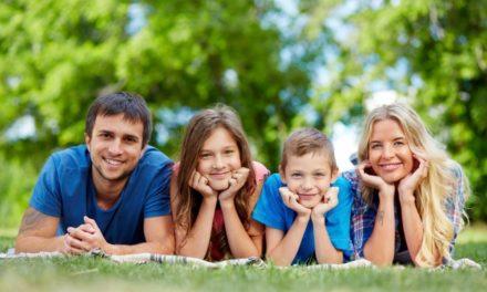 Domenica alternativa in famiglia? Prova l'orienteering!