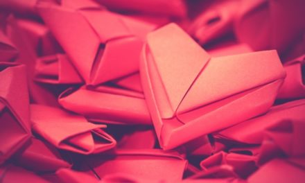 """Sabato 8 ottobre, un pomeriggio fatto di Origami alla """"Ludoofficina Creativa"""" di Galbiate"""