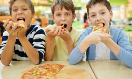 """""""Che pizza!"""", il festival del cibo preferito dai bambini vi aspetta a Milano"""