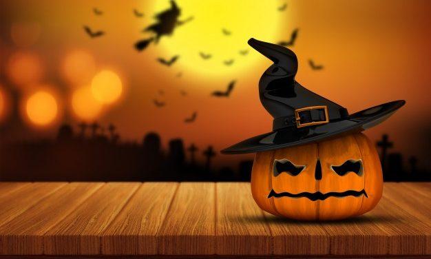 Halloween di letture per bambini alla Biblioteca di Lecco