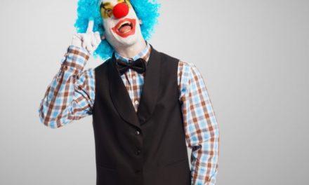 Bambini, ad Osnago è arrivato il circo
