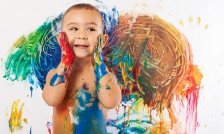 """Nuovo appuntamento con l'arte per bambini: allo """"Spazio Metamorfosi"""" si gioca con Gaudì"""