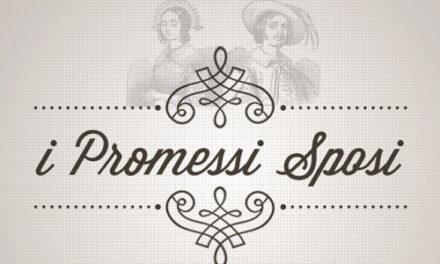 """Insegnare ad insegnare i """"Promessi Sposi"""" a scuola, sfida possibile grazie all'incontro di domani"""
