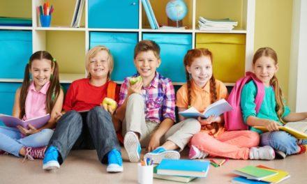 Tornano le letture per bambini della Biblioteca di Valmadrera