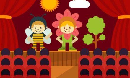 """La rassegna teatrale per bambini """"Il Giardino di Alice"""" presenta """"Bestiolini"""": ecco il terzo appuntamento"""