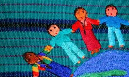 """""""Racconti di movimento"""", sabato 22 ottobre il secondo appuntamento con il laboratorio artistico per bambini"""
