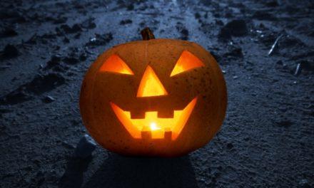 Brivio, super festa di Halloween dedicata ai bambini!