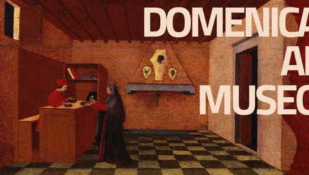 Domenica 6 Novembre musei gratis in Lombardia