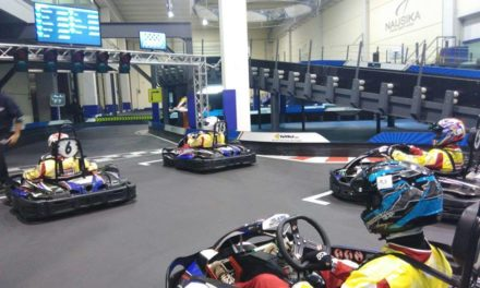 Piccoli piloti, la Lario Motor Sport di Colico organizza il corso di guida avanzato di Kart