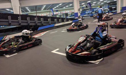 """Bambini, domenica tutti in pista al """"Kartdromo"""" di Colico: ecco lo """"Special GP For Kids"""""""