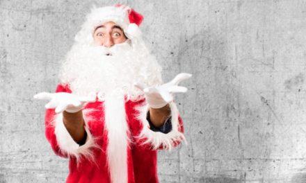 """Cantù, a Villa Calvi apre ufficialmente la """"Casa del Natale"""". Vi aspetta Babbo Natale!"""