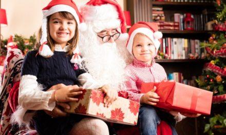 80 bancarelle e Babbo Natale vi aspettano ai Mercatini di Natale di Olgiate