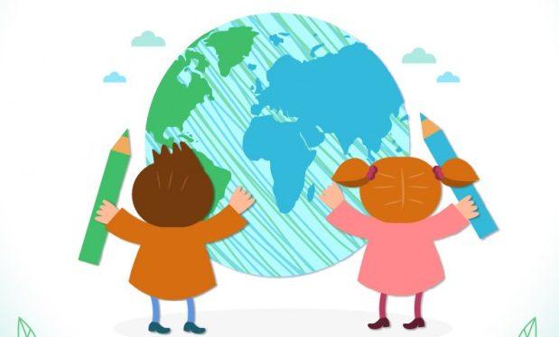 Il mondo incantato nuovo spettacolo della rassegna teatrale per bambini il giardino di alice - Il giardino di alice ...