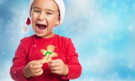 "Perego Libri, due nuovi ""Christmas Lab"" sabato 26 Novembre"